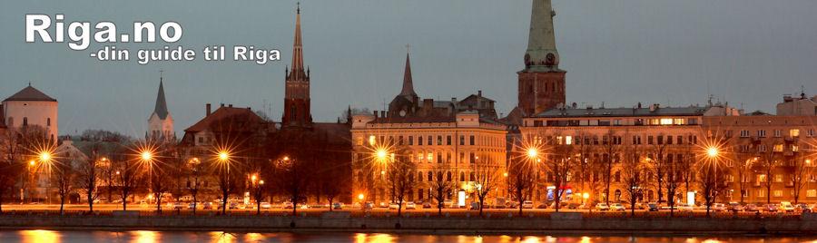 Riga No Riga Kart Kart Over Riga